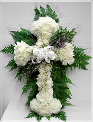 Ofrenda Floral para Féretro